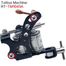 Tattoo Machine Gun Shader Liner 8Wrap Coil