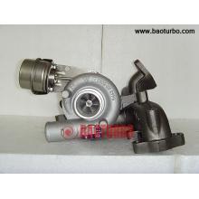 Kp39 / 54399880017 Turbocompressor para Audi / Seat / Skoda / Volkswagen