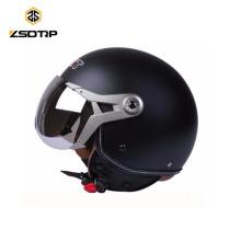 Capacetes de motocross capacete de motocicleta de alta qualidade por atacado quente ABS