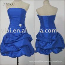 2011 fertigen freies Verschiffen reizvolles Abendkleid wulstes PP2421