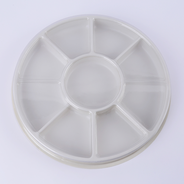 White blister tray50(102)