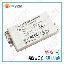 Konstantspannung führte Transformator 30W 24v LED-Treiber