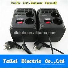Protection contre les surtensions / régulateur de tension automatique de la maison 220V 110V
