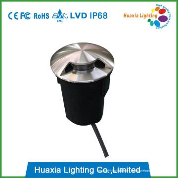 High Quality One Direction Lighting LED Underground Light