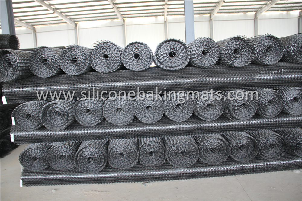 Bx Pp Geogrids