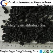 производитель активного угля 4.0 мм активированный покупателей углерода
