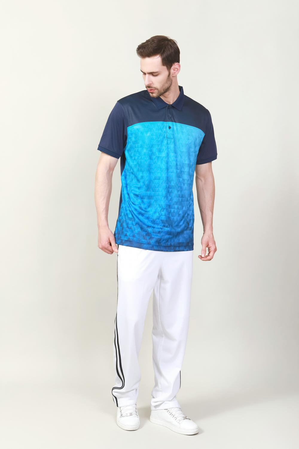 white color track pants