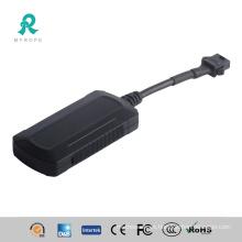 M558 Pequeño GPS que sigue el dispositivo con la tarjeta SIM de la llamada del teléfono móvil