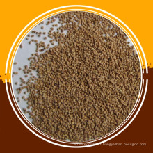 16-150 soft abrasive Walnut Shell Granules for oil removal