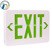 Luz de saída de emergência LED eTopLighting