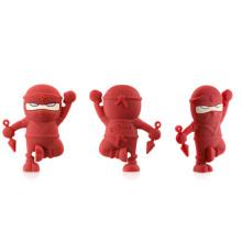 Cartoon Monkey Eco-Friendly Lovely Silicon Bobbin Winder