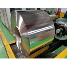 Bobina eletrolítica principal do folha-de-flandres para o empacotamento do metal
