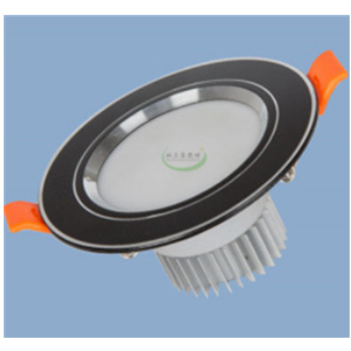 Reccessed White LED Downlight