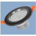 Verzonken witte LED-downlight