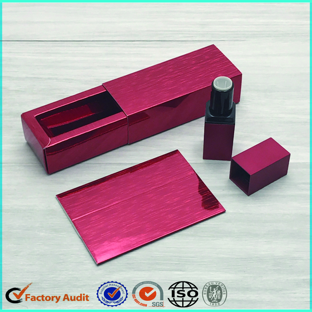 Lipstick Packaging Box Zenghui Paper Packaging Co 5