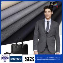 Venda quente tr adequando tecido com tecido de estilo italiano para vestuário de homens s