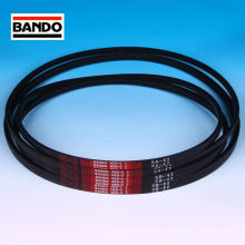Bando Chemical Industries durable Red S2 and W800 transmission v belt. Made in Japan (bando v-belt)