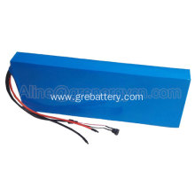Samsung 25R Electric Skateboard Scooter Battery 36V Lithium