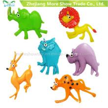 Wholesale Novelty TPR Sticky Toys Animal Design Kids Party Favors