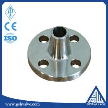 ANSI-Stahl-erhöhter Gesichtsschweiß-Halsflansch