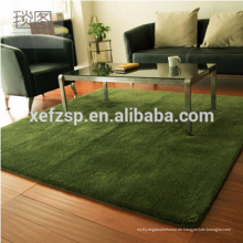 Mikrofaser Polyester Shaggy billige Großflächen Teppiche