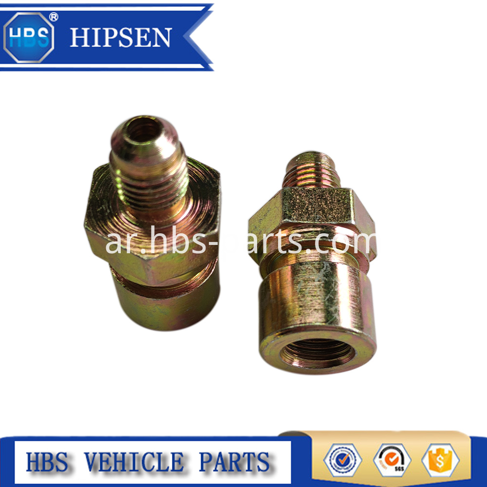 Stainless Steel Brake Hose