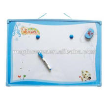 Beautiful Portable Magnetic Writing Board for Kids