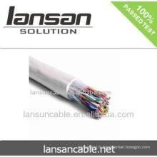UTP / FTP 10.25.50.100 paire cat5 utp rouleau de câble souterrain