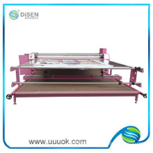 Automatic Roller Textile Sublimation Transfer Printing Machine