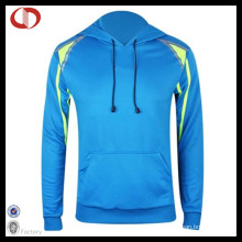 Custom Polyester Mens Running Jacket Sport Runing