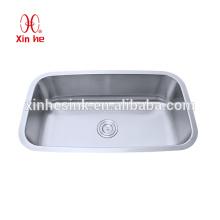 Küchengeräte aus unter der Spüle Edelstahl Spüle importiert