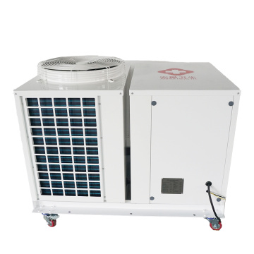 Solar Power Tent Air Conditioner