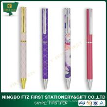 Полная печать Сувенирная ручка для делового подарка