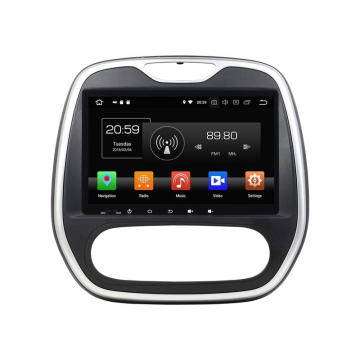Octa Core 32G Radio GPS Capture MT 2016