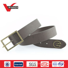 2014 Custom design mens PU belts