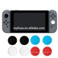 Защитный силиконовый джойстик для Nintendo джойстик контроллер НС захваты игровые аксессуары