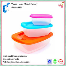 2014 fabricante de protótipos de plástico de china protótipo de caixa de caixa de plástico profissional