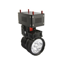 Alta luminosidad Drone Spotlight