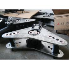 Hydraulic pipe bending machine (Vertical Bending)