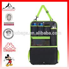 Car Storage Bag Backseat Organiser,Multi-Pocket Travel Storage Bag Insulation