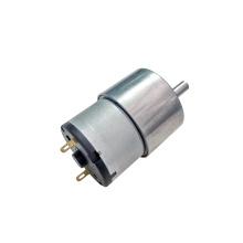 2014 venta caliente micro KM-37B520 motorreductor de 12 vatios