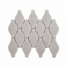Hot Sale Ceramic Arabesque Lantern Mosaic Tiles for Floor With Cheap Price