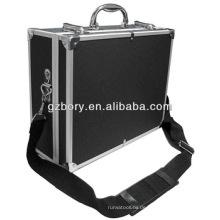 Zeikos Ze-Hc18 Deluxe Kleines Foto und Video Hard Case