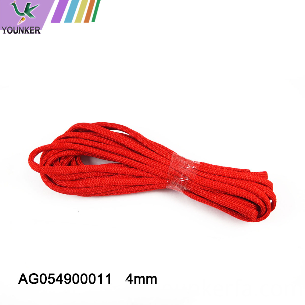 4mm Polyester Rope