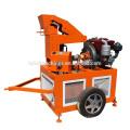 FL1-20 Soil interlocking brickmaking automatic machine for sale