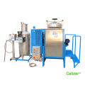 Machine anti explosion solvent recovery equipment promotion