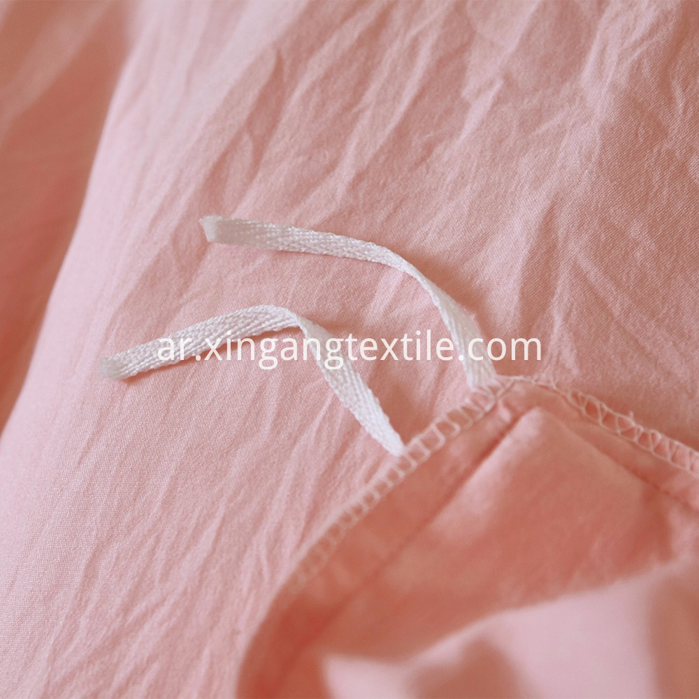 100-polyester-Customized-Color-Washable-Bed-Sheet1