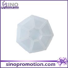 7 Tage Plastik dekorative Folie Pille Box Preis mit günstigen