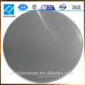 Deep Drawing Quality Aluminum round sheet for Cookware