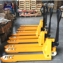 2500kg 2 ton 2.5 ton 3 ton 4 ton 5 ton China AC hand pallet truck